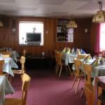 Gastronomie Central Hospental